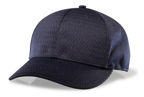 Richardson System5 Promesh Umpire Base Cap