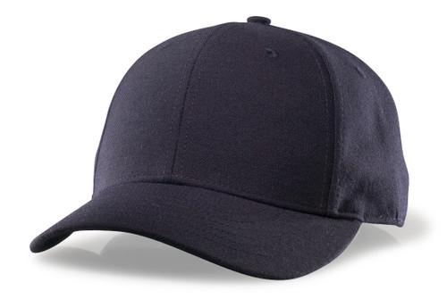 Richardson Pulse Flex-fit 4-stitch Plate/Combo Umpire Cap