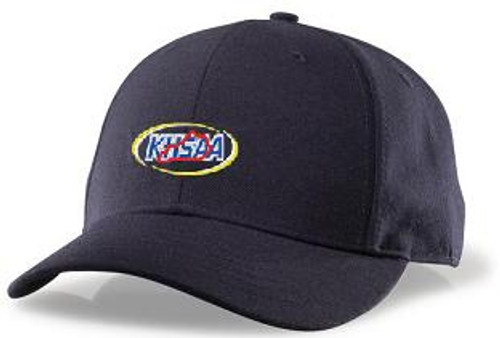 KHSAA Flex-Fit Umpire Base Cap