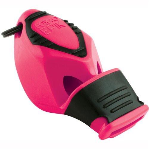 Fox 40 Epik Pink Referee Whistle