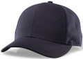 Richardson Flex-fit Wool Short Base Umpire Cap