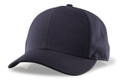 Richardson Adjustable Wool Short Base Umpire Cap