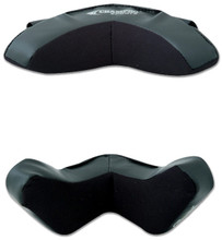 Champro Dri-Gear Replacement Umpire Face Mask Pads