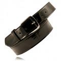 """Premium 1 1/2"""" Patent Leather Belt"""