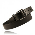 "Value Line 1 1/2"" Regular Leather Belt"