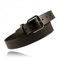 """Value Line 1 1/2"""" Regular Leather Belt"""