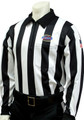 KHSAA Foul Weather Long Sleeve Football Referee Shirt