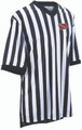 Smitty Iowa IHSAA Embroidered Women's Basketball Referee Shirt