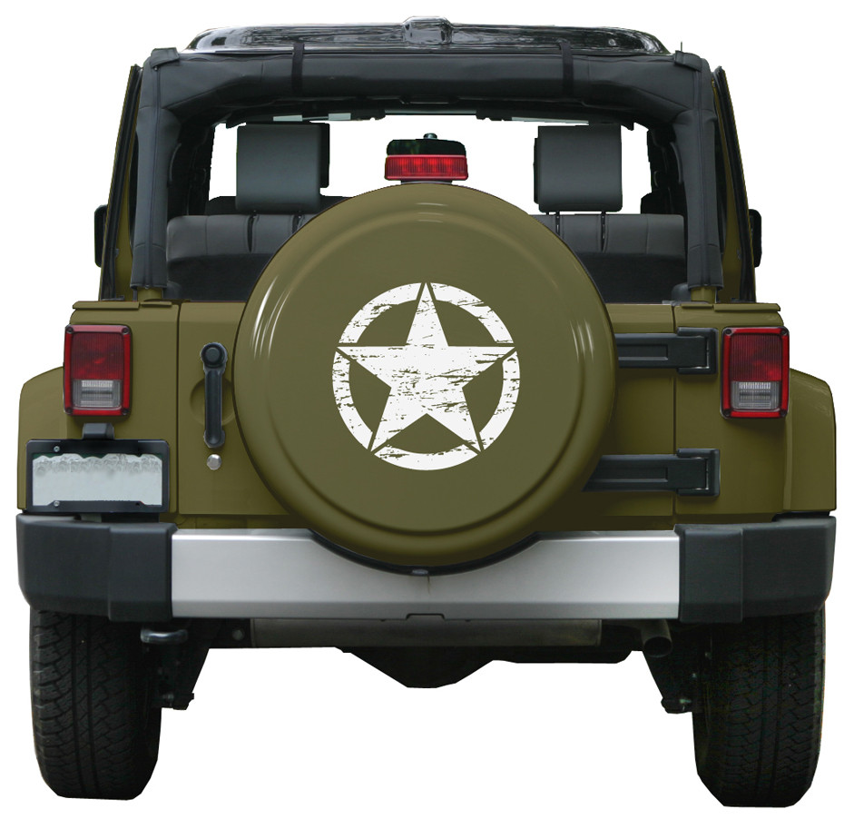 Military Tire Covers For Jeep Autos Post