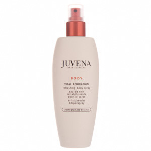 Juvena Refreshing Body Spray 6.8 oz