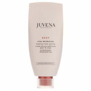 Juvena Foaming Cream Peeling 6.8 oz