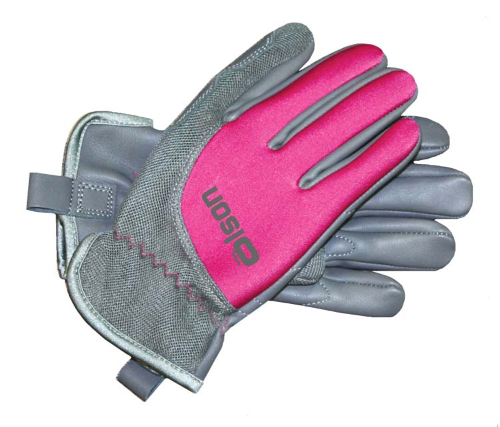 Ladies Elektra Curling Gloves