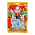 Popeye 6.5 inch Bendable