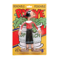 Olive Oyl 6.5 inch Bendable
