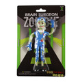 Zombie Brain Surgeon Bendable