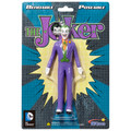 The Joker Bendable Figure