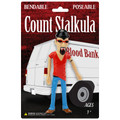Count Stalkula Bendable