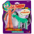 "Gumby & Pokey ""In Disguise"""