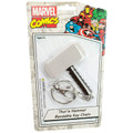 Thor's Hammer Bendable Key Chain