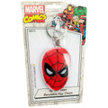 Spider-Man's Face Bendable Key Chain