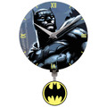 Batman Mini Wall Clock
