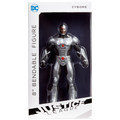 "Cyborg 8"" Bendable - Justice League New 52"