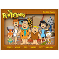 The Flinstones Bendable Boxed Set