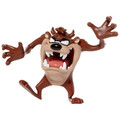 Tasmanian Devil Bendable Figure