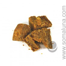 Amber Resin Incense Essence soft pieces, chunks