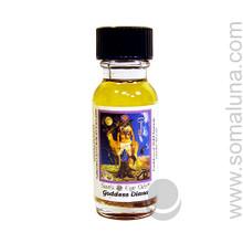Diana Goddess Oil