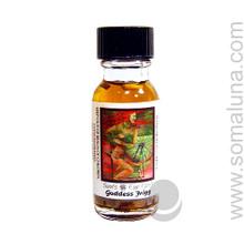 Frigg Goddess Oil