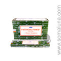 Satya Patchouli Forest Stick Incense 15 grams