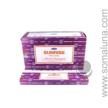 Satya Sunrise Stick Incense 15 grams