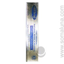 Nitiraj Original Stick Incense 25 grams