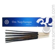 Om Nagchampa Stick Incense 15g