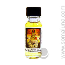 White Buffalo Calf Woman Goddess Oil