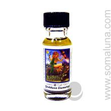 Demeter Goddess Oil