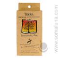 Triloka Natural Herbal Incense Cones, Sandalwood Fire