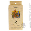 Triloka Natural Herbal Incense Cones, Vanilla Sandalwood