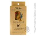 Triloka Natural Herbal Incense Cones, Royal Sandalwood