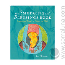 Smudging And Blessings Book, The