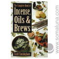 Complete Book of Incense, Oils & Brews, The