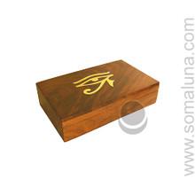 Eye of Horus Tarot Box, Large
