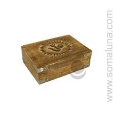 Om Tarot Box