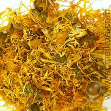 Calendula Flower, organic whole