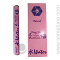 Tulasi Feng Shui Stick Incense - Water