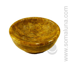 """Replacement Bowl, Stone 3.5"""""""