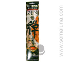 Zen Incense