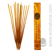 Mothers Fragrances Stick Incense, Autumn Leaves