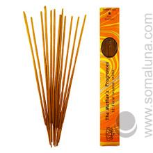 Mothers Fragrances Stick Incense, Cinnamon Spice